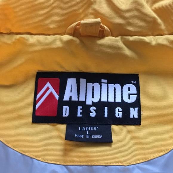 abe81789b4 alpine design Jackets   Blazers - 🌺3 for  12